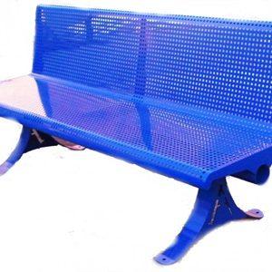 שרון 300x300 - ספסל מתכת דגם שרון