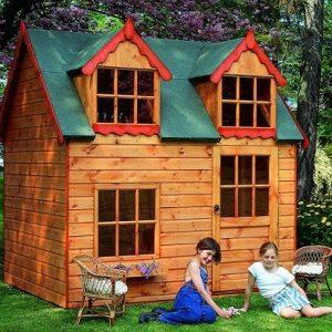 עץ לילדים דגם אסתר 300x300 - בית עץ לילדים דגם אסתר