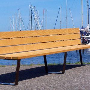 ספסל דגם ברילה ארוך