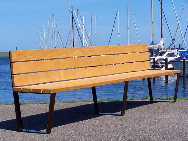 דגם ברילה ארוך 3 Custom - ספסל דגם ברילה ארוך