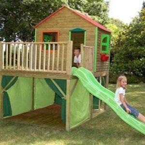 בית עץ לילדים דגם (6)
