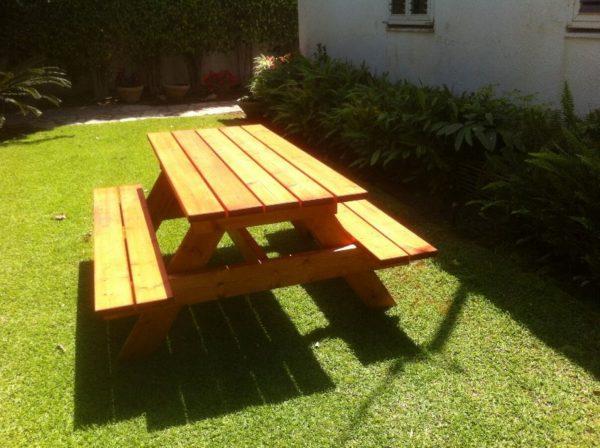 "IMG 1549 Large 600x448 - שולחן פיקניק קק""ל 2.00 מ'"