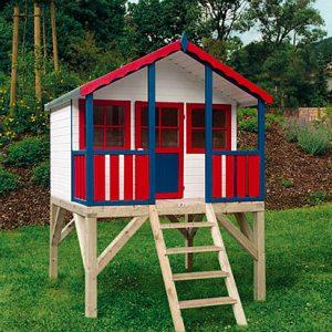 עץ 1 300x300 - בית עץ לילדים דגם דניאל