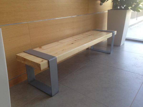 דגם זיו 2 3 600x450 - ספסל דגם זיו 2