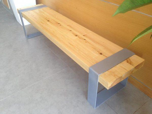 דגם זיו 2 5 600x450 - ספסל דגם זיו 2