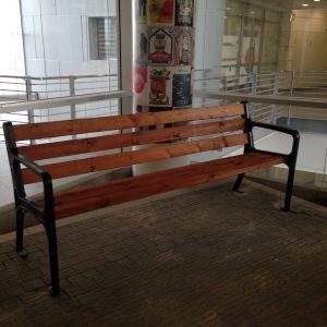 IMG 4773 Custom 300x300 - ספסל עץ וברזל דגם דולב